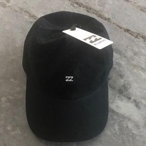 Black cap, billabong
